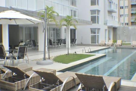 Apartamento ideal em Ubatuba - Ubatuba