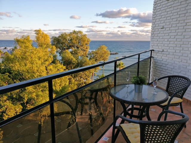 Apartment Edif. Skol, Marbella playa