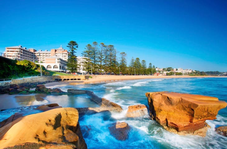 Your holiday house with the best views of terrigal