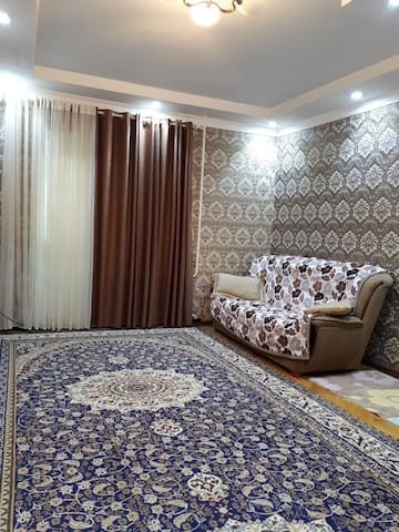 Cosy apartment to stay for tourist visits& busi