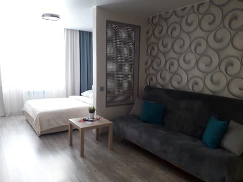 Квартира для отпуска  Всполье