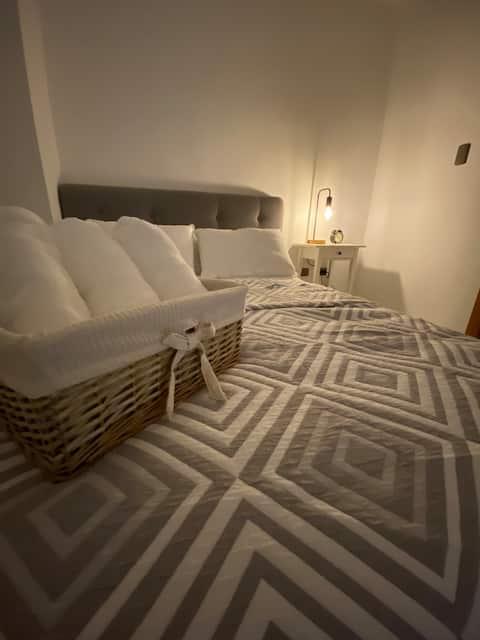*NEW* Entire Apartment in Santo Domingo