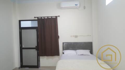 Gloria Rooms