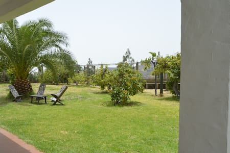Cottage in beautiful surroundings - Valsequillo