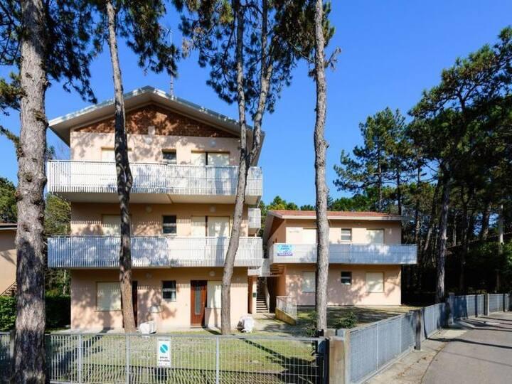 Villa Luisa 3 - type VE
