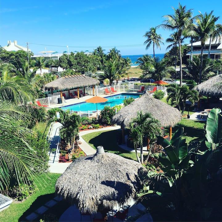 Oceans beach resort Junior APT