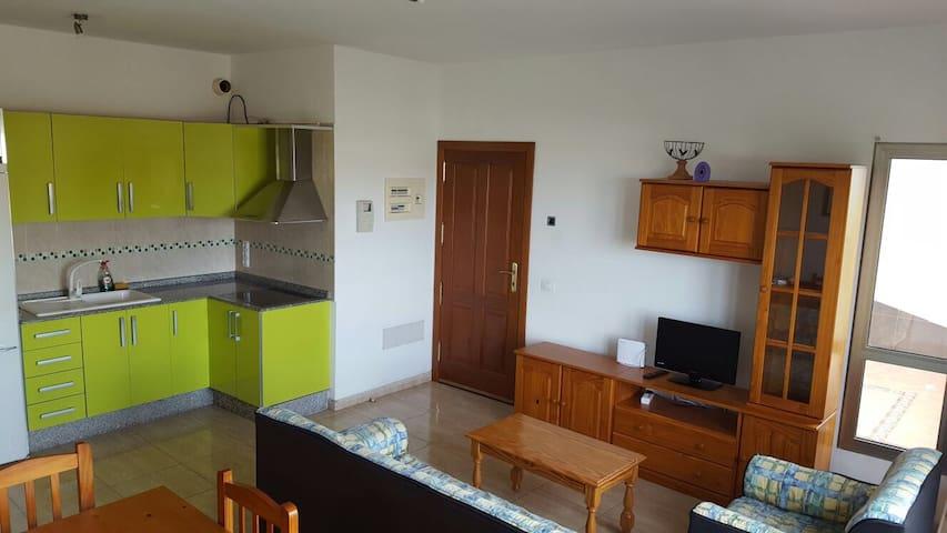 Apartamento 3 dormitorios 1A - Santa Lucía de Tirajana - Appartement