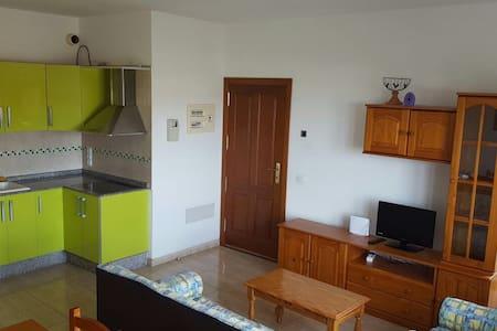 Apartamento 3 dormitorios 1A - Santa Lucía de Tirajana