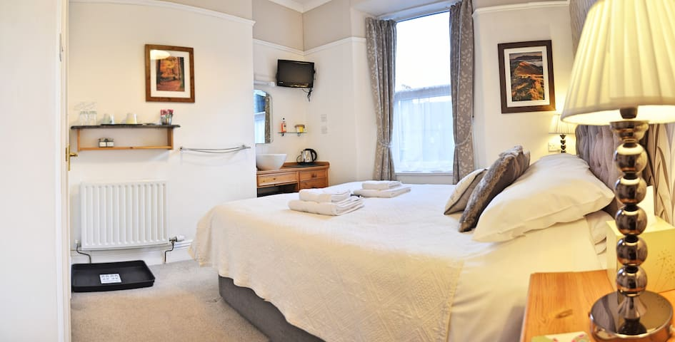 Grassmoor 1 - centrally located 4* B&B in Keswick