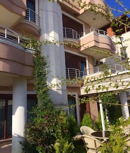Asfar villa (V3) 5 bedrooms villa - Yalova - Villa
