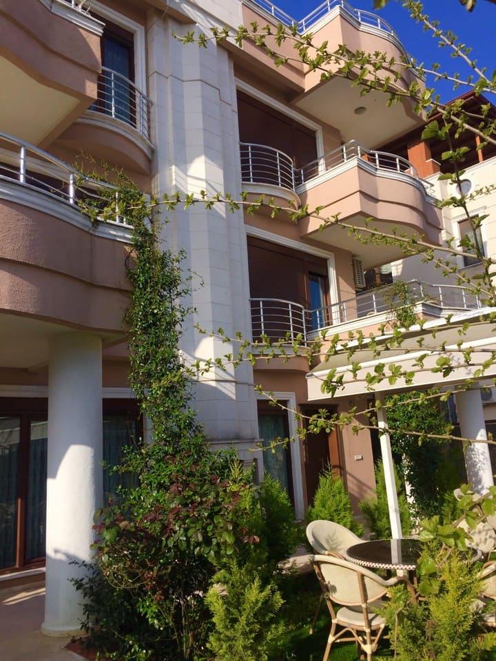 Asfar villa (V3) 5 bedrooms villa