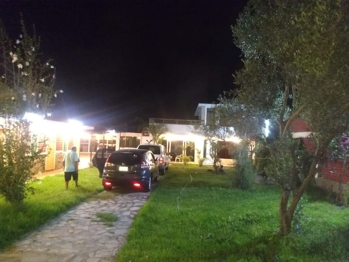 Casa de Playa estilo Campestre en Chilca km60 Sur