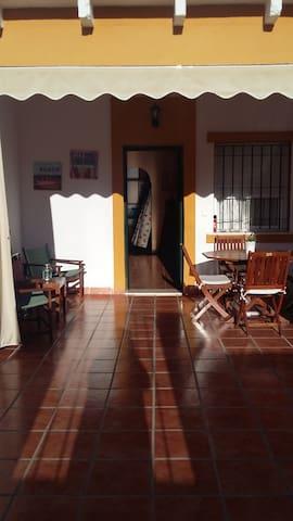 Chalet Isla Cristina- Islantilla