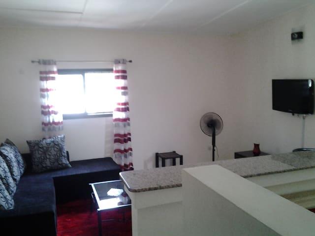 tranquillité et commodité - Abidjan - Apartemen