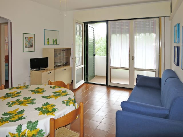 Holiday apartment in Duna Verde in Caorle