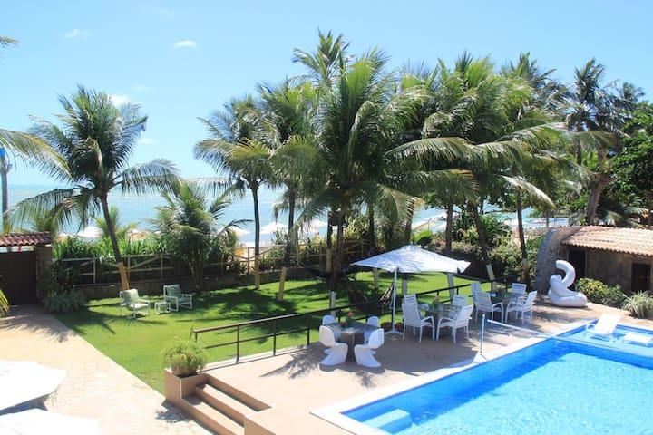 Paraíso Beira mar