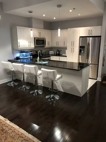 Beautiful 3 1/2 in high end area - Montreal - Wohnung