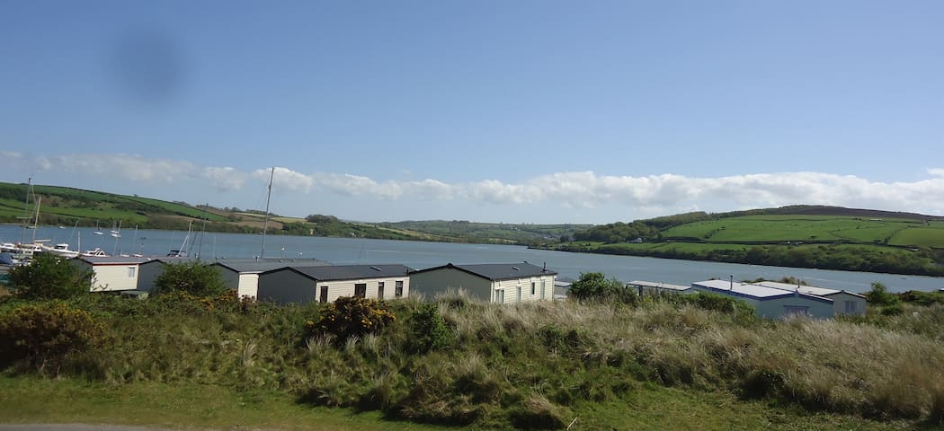 Teifi View-Apartment