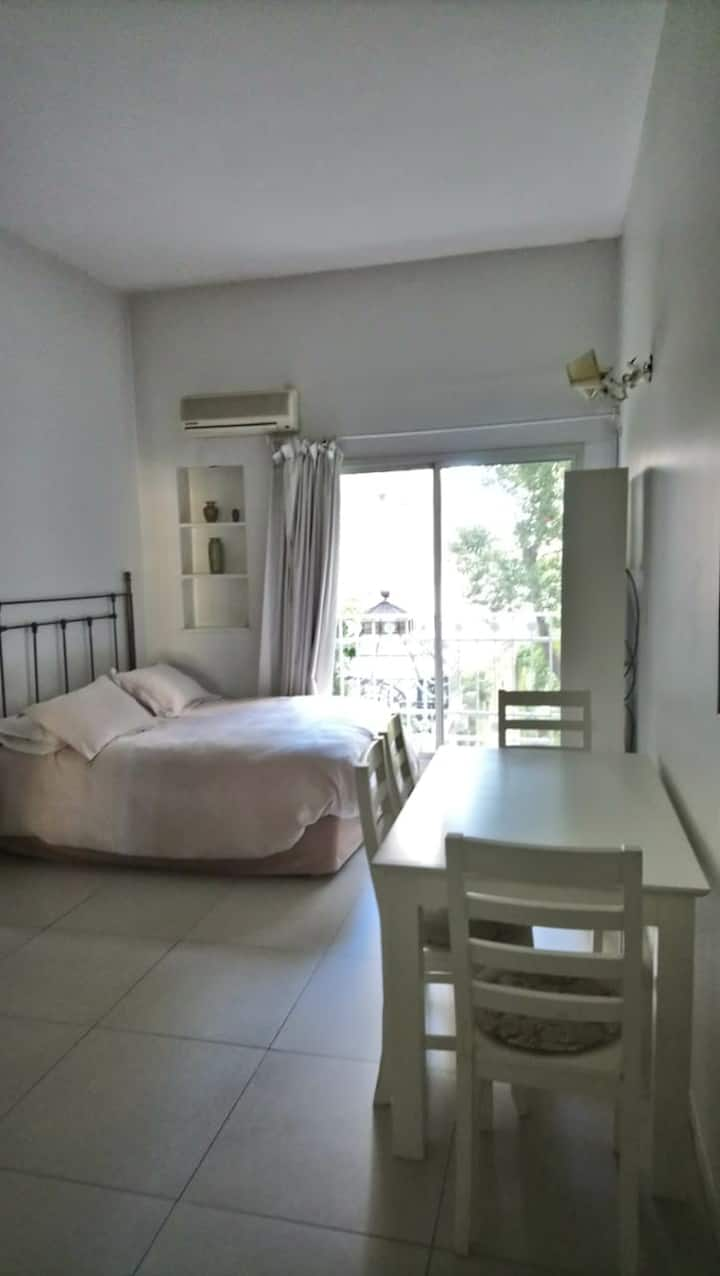 Apartamento en Recoleta. Plaza Francia