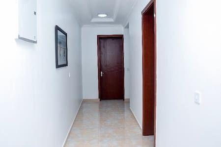 MAAZ apartments