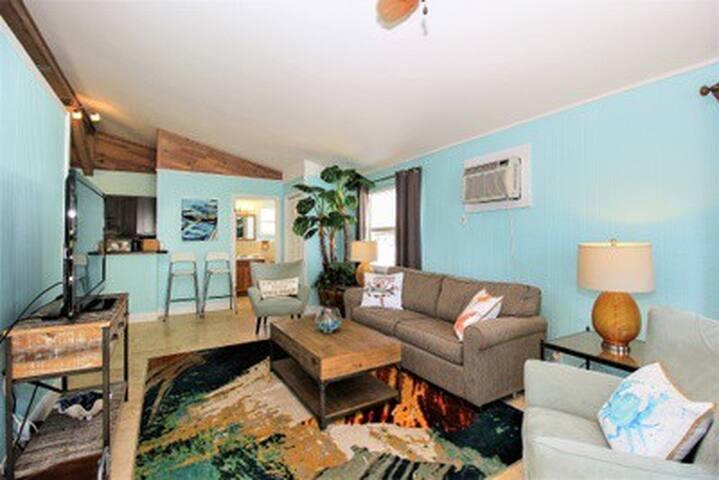 Sea Steps Suites - 2 BR Ocean Breeze Apartment - Pompano Beach - Boutique hotel
