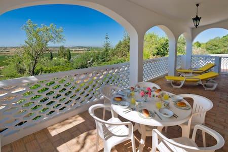 Casa Alegre (Happy House) rural Algarve Retreat - Alcantarilha