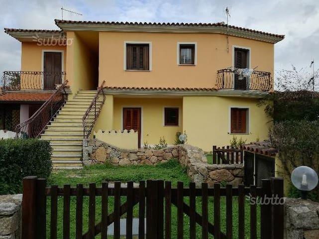 Sardegna. Casa Vacanze Relax - San Teodoro - Apartemen