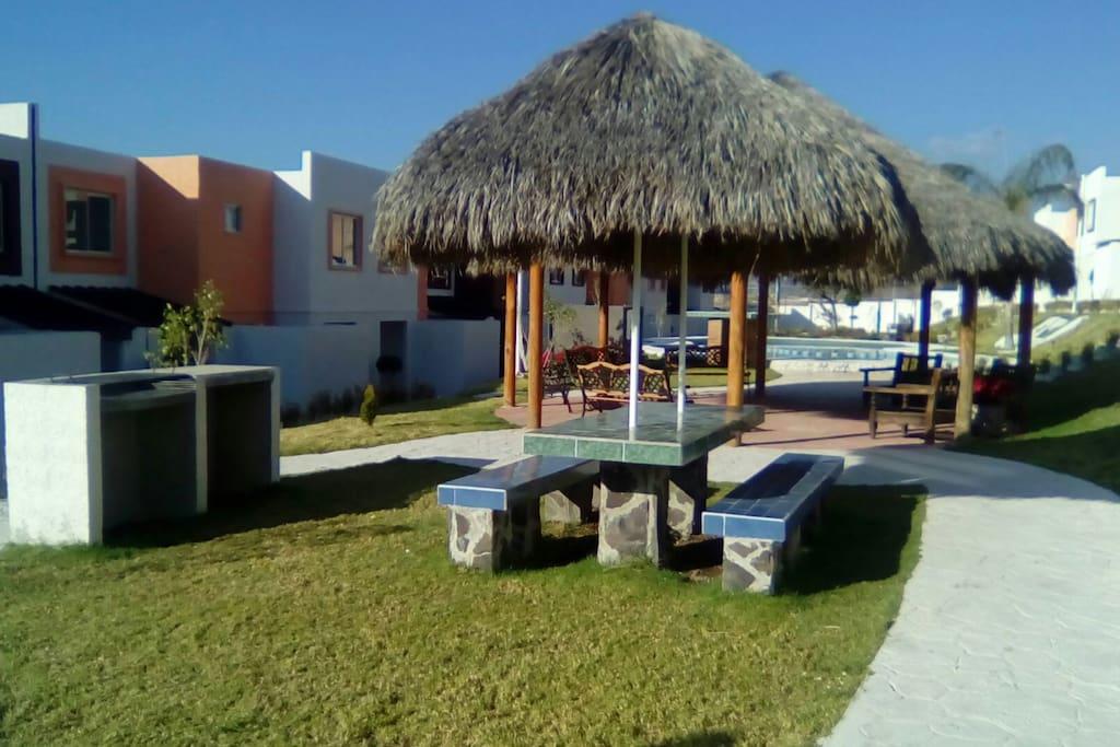Casa de descanso atlixco puebla houses for rent in for Casa mansion puebla