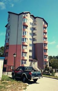 Квартира с видом на море - Pionerskiy