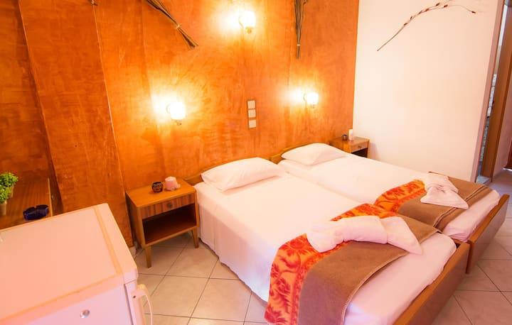Sunlight Standard Room