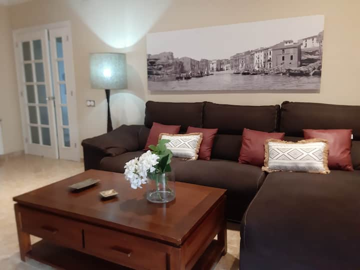 Apartament Port L'Ametlla de Mar