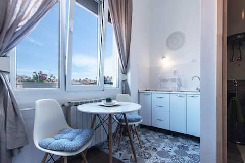 "Room ""Apartment"" in center of Pula, Istria"