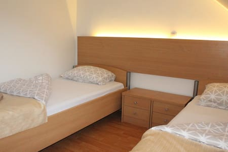 Double room, 3 km from Ptuj - Hotel Murat