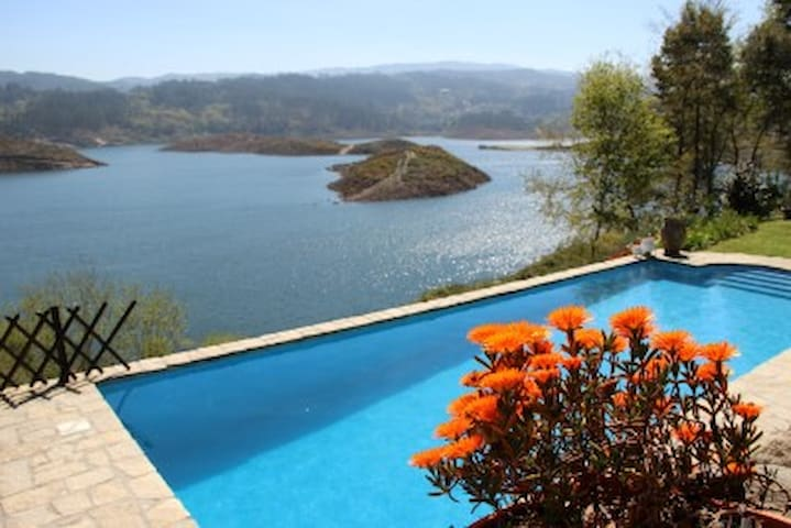 Quinta do Mosteiro -  Ecofarm - Villa