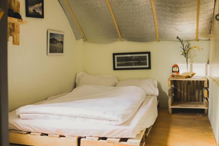 New experience at Tik Tok Homestay - Room 2 - Thành phố Đà Lạt - House
