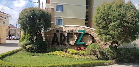 Arezzo Condominium Unit