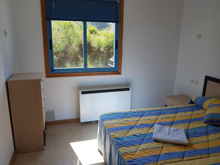 1º D Apartment - 1 Room