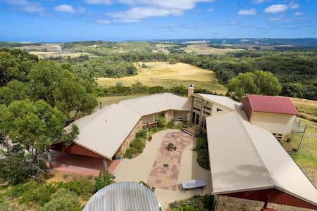 Amazing House with Amazing Views!!! - Hordern Vale - House
