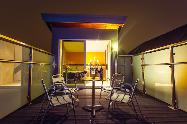 Apartment Bonaire