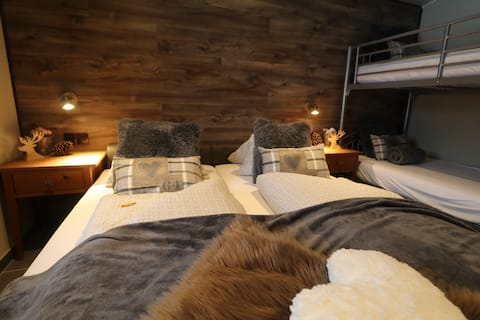 Appartement in Haus Tauern Am See (Plansee)