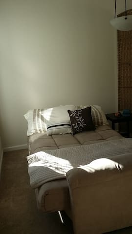 Designer's Futon - Los Altos - House