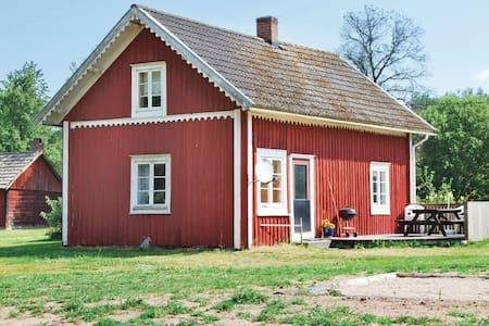 2 Bedrooms Home in Linneryd #1 - Linneryd