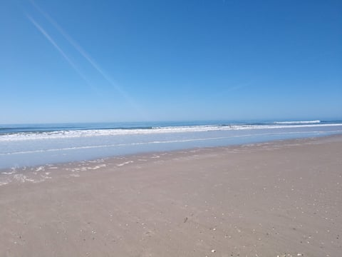 Atlantic Beach Haven - Steps To The Ocean!