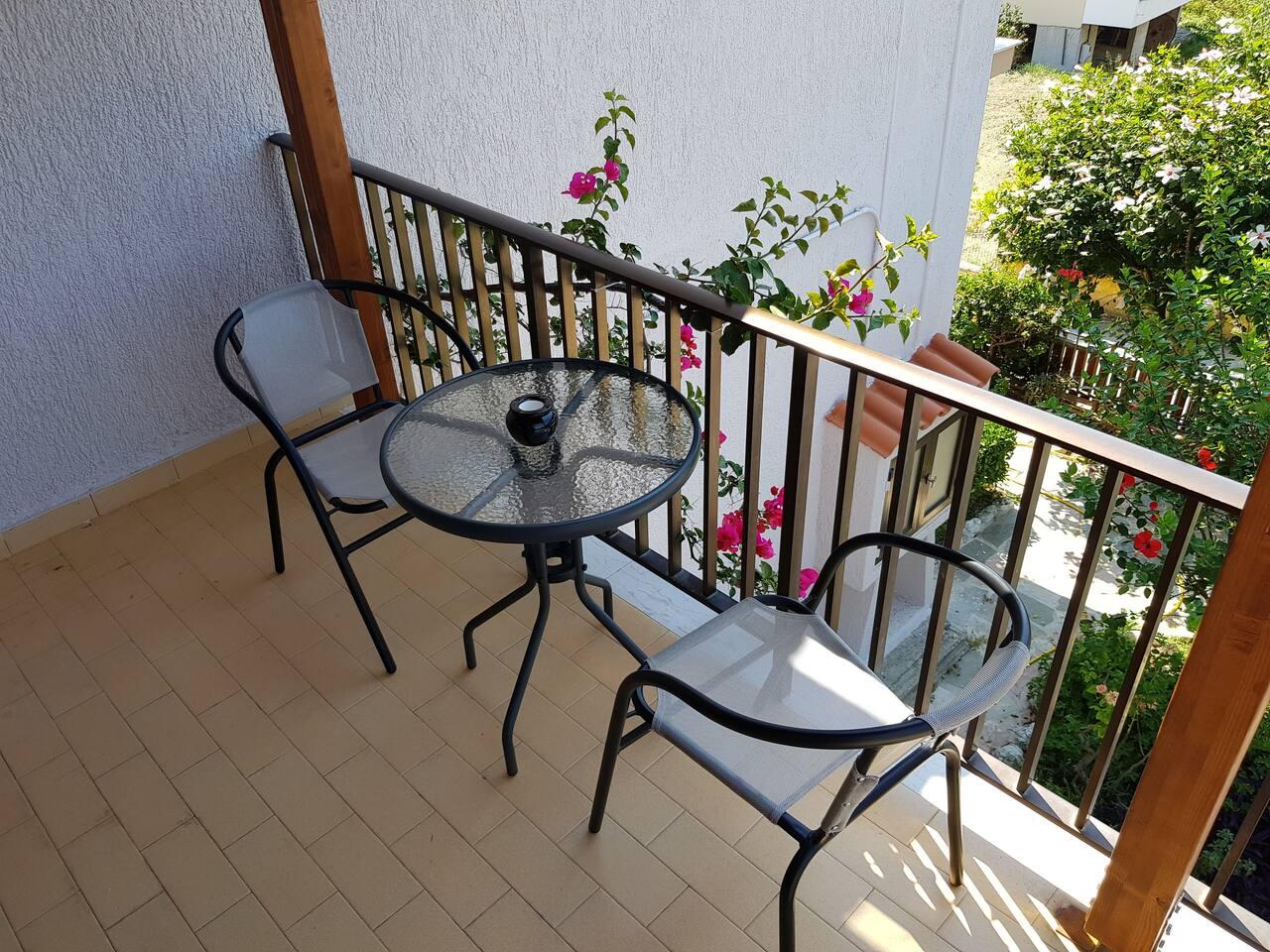 Balcony room 7