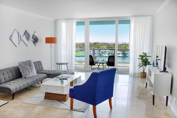 Seacoast Suites Deluxe 1 Bedroom Suite