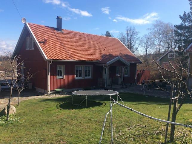 Hus - Örebro SO - Ev