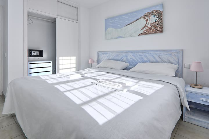 ALL SUITE IBIZA APARTHOTEL (#5)