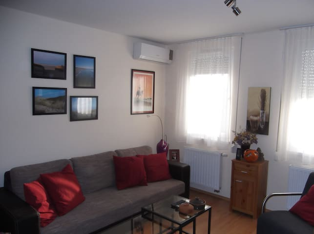 New appartment at the lake Balaton - Keszthely - Pis