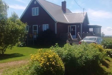Chalet Gallant Cottage - Union Corner