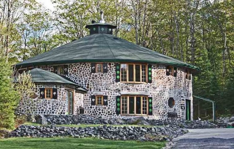 Cordwood Lodge -Guest Suite
